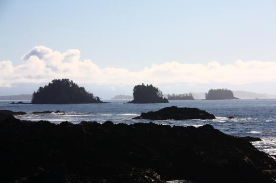 Les îles, ma passion !
